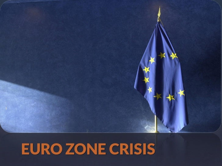 Euro Zone Zrisis : A case study on Greece