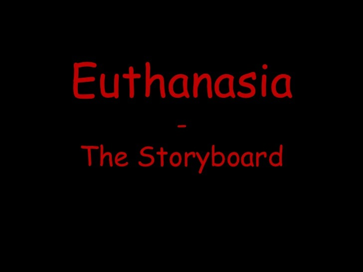 essay euthanasia religion