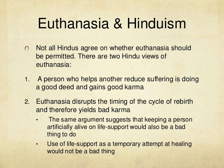 good introduction euthanasia essay Here you will find some hints on writing an euthanasia essay thesis statement but also link your introduction to the body part that euthanasia is bad or good.