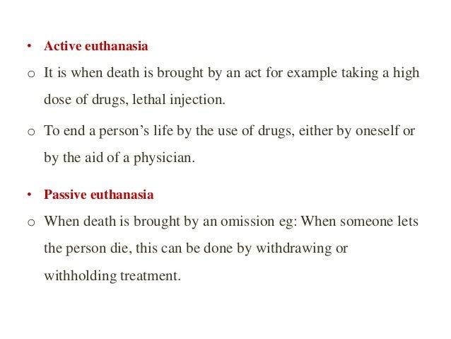 Write my free euthanasia essays