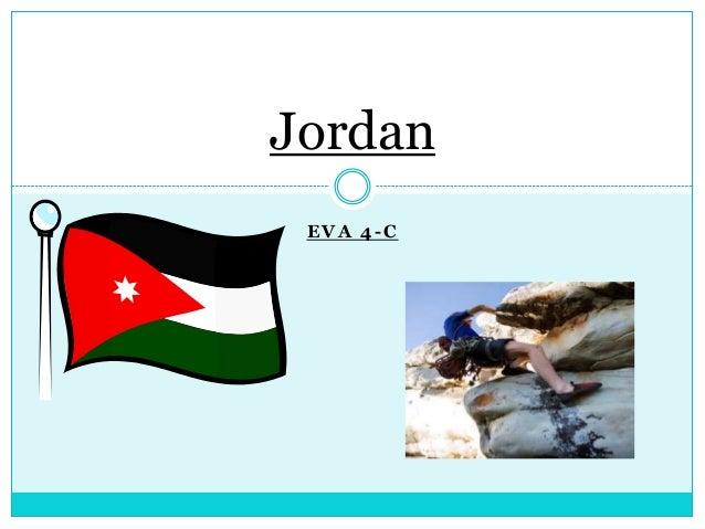 Jordan EVA 4-C