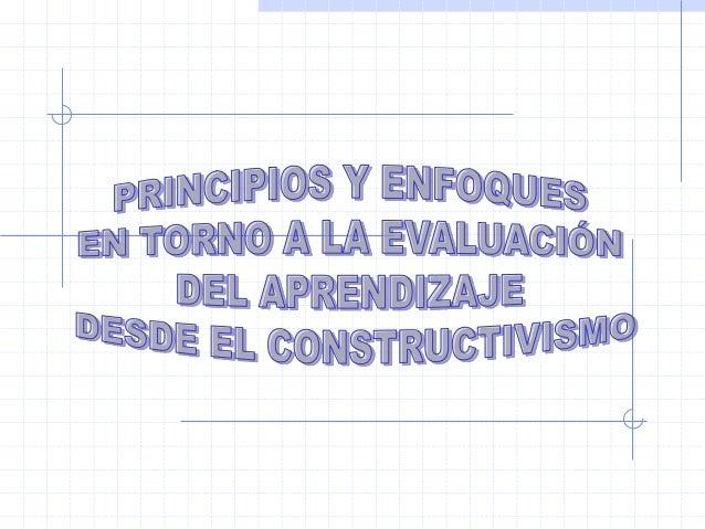 EVALUACIÓN Recopilación sistemática y continua de información cuantitativa-cualitativa que valora todo un proceso de enseñ...
