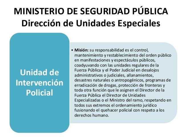Debate ministerio de gobernaci n polic a y seguridad for Pagina de ministerio de seguridad