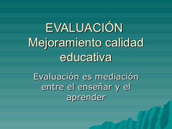 EvaluacióN Nivel Inicial
