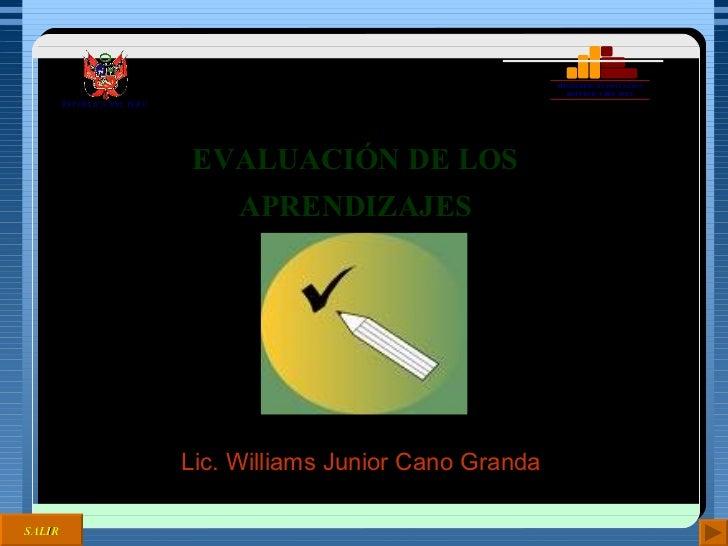 Dirección Nacional de Educación Básica Regular - EBR  REPÚBLICA DEL PERÚ                              Dirección de Educaci...