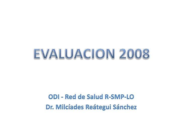 2007                           2008                                                2009        • Situación           • Sit...