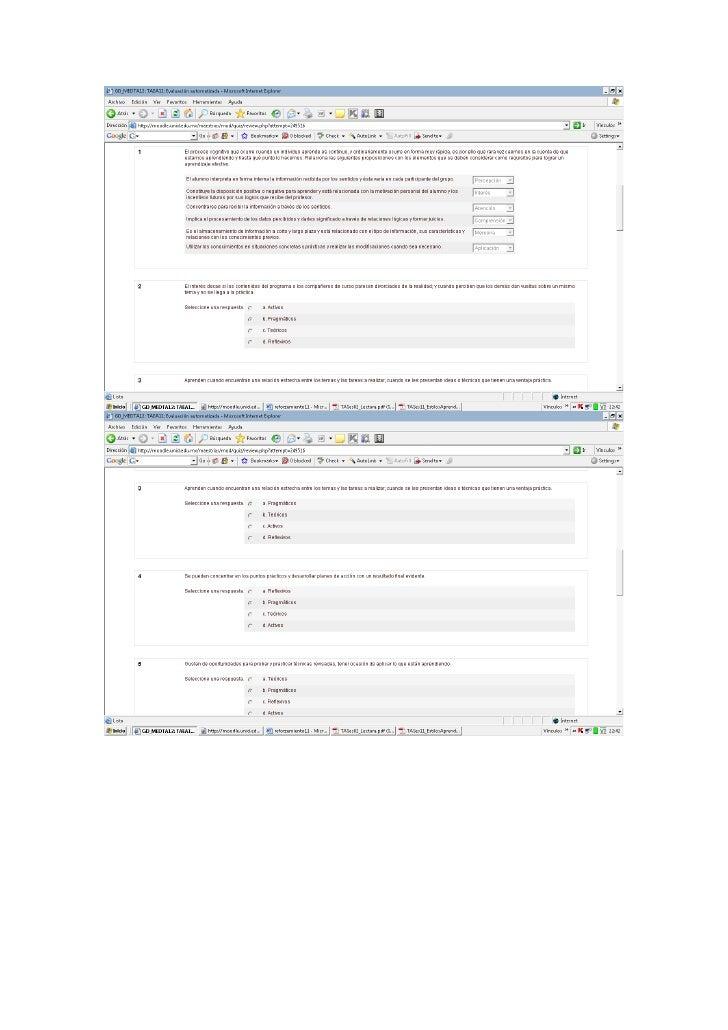 Evaluacion Automatizada 11