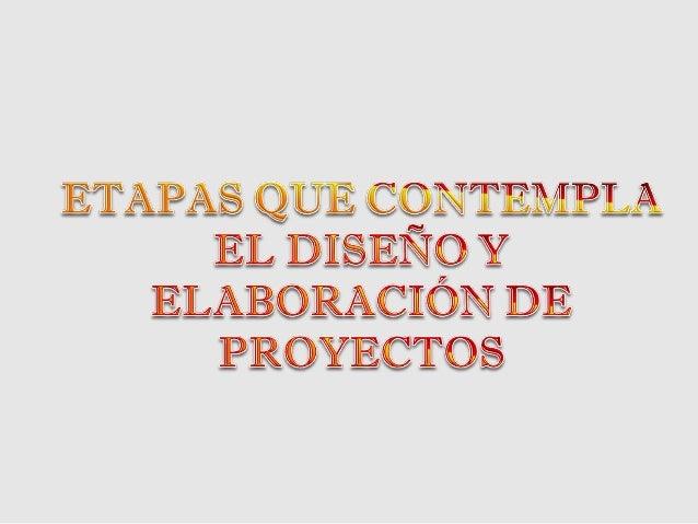 pasos para el proyecto