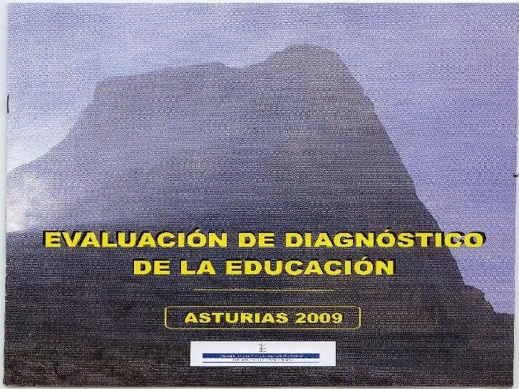 Evaluacion DiagnóStico