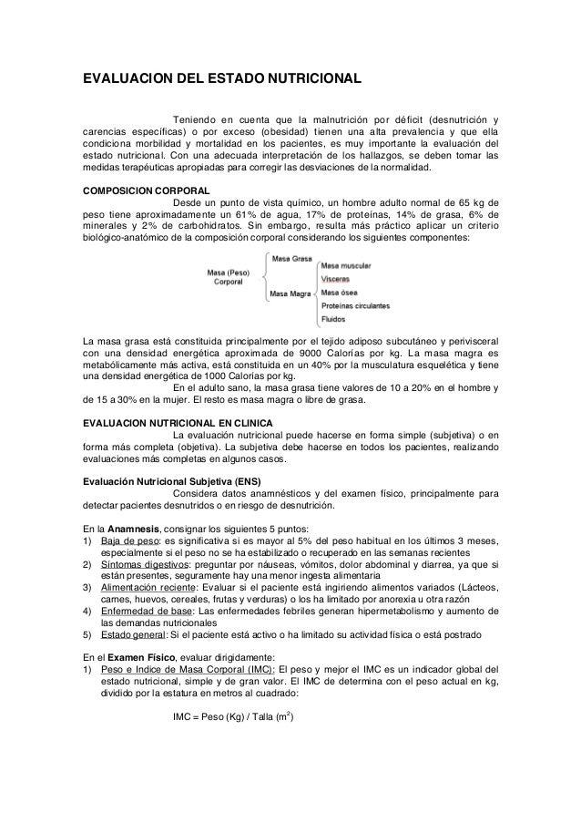 Evaluacion estado nutricional (1)