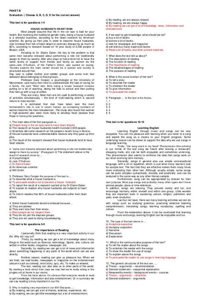 analysis essay topics list