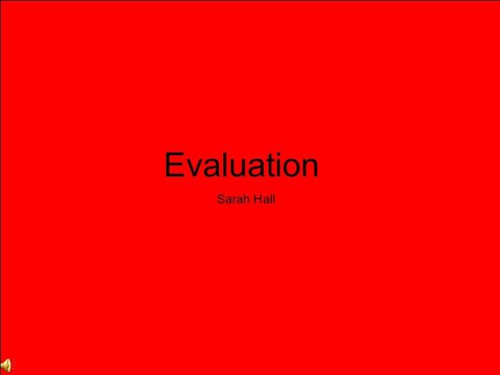 Improved A2 Media Evaluation
