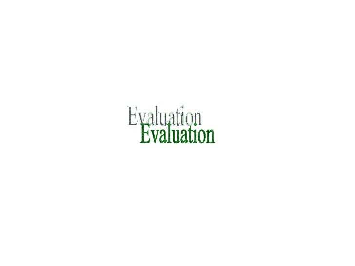 Neco Evaluation Dec 09