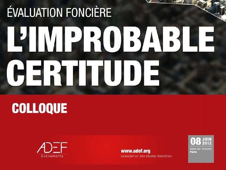 Introduction          FRÉDÉRIC LÉVYAvocat associé responsable des pôlesactions foncière et environnement – DSAvocats