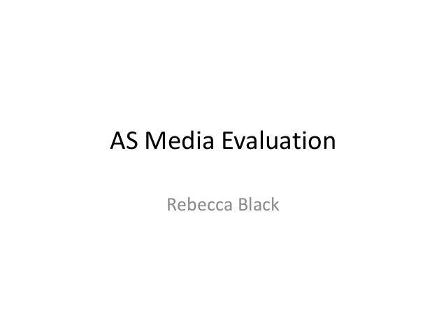 Evaluation Q4 and Q5 Presentation