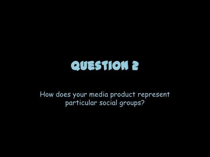 Evaluation question 2: Renewed