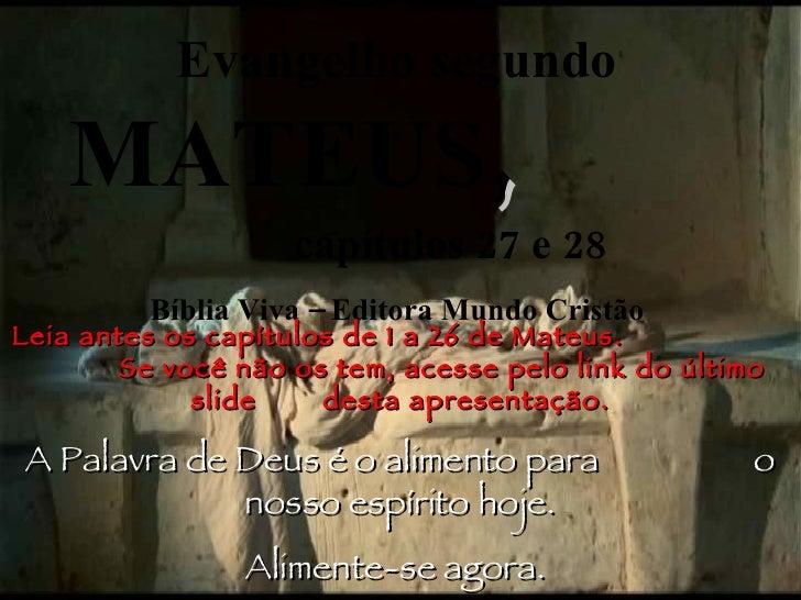Evangelho de Mateus 12