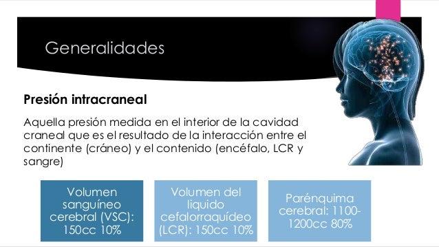 Enfermedad vascular cerebral - Continente y contenido ...