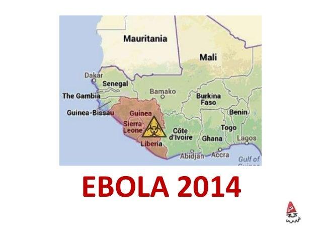 EBOLA 2014