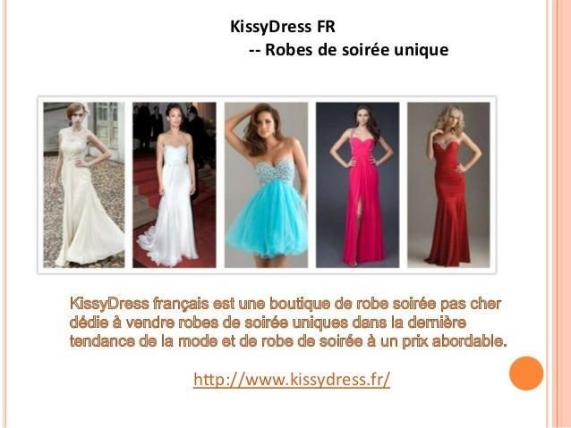 http://www.kissydress.fr/ KissyDress FR -- Robes de soirée unique