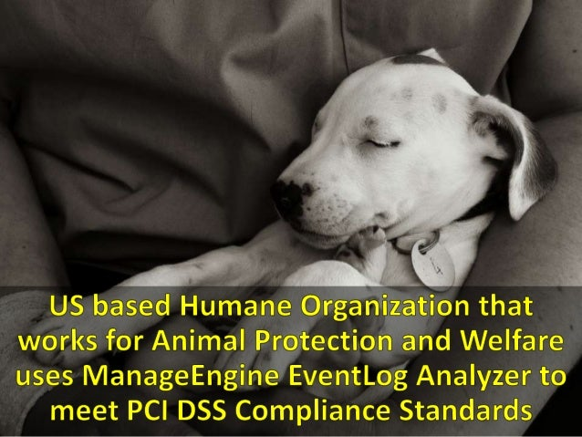 About The Customer Industry Employees  Location Services Offered  US based humane organization committed to preventing bru...
