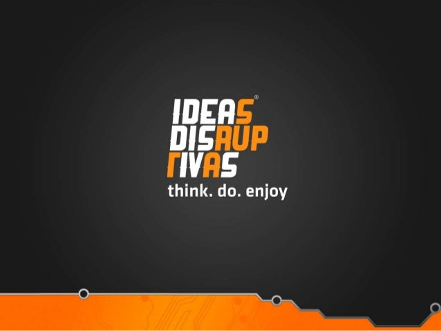 Tips y Herramientas de Emprendimiento Ágil Octubre de 2013