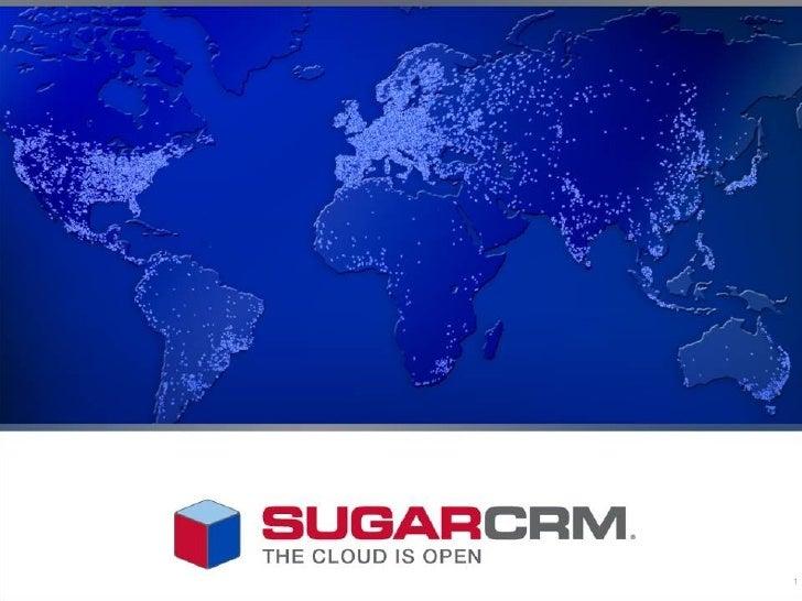 Evento Sugar Crm 2009 - Next Generation Crm