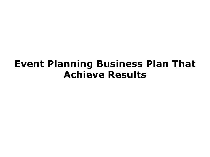 Business plan it company