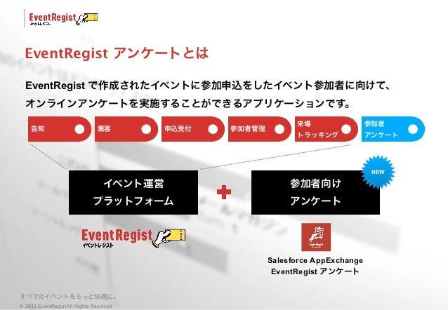 Eventregist Intro