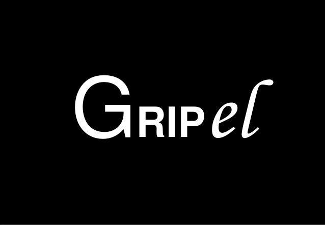 GRIPel