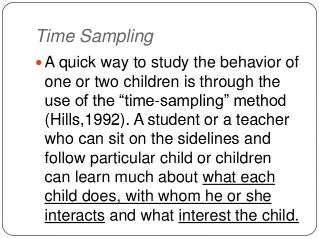 obeservational and sampling in traditional and Obeservational and sampling in traditional and cultural psychology research be made to compare multicultural and traditional psychology research methods with a view to examining observation and sampling as the variables of interest.