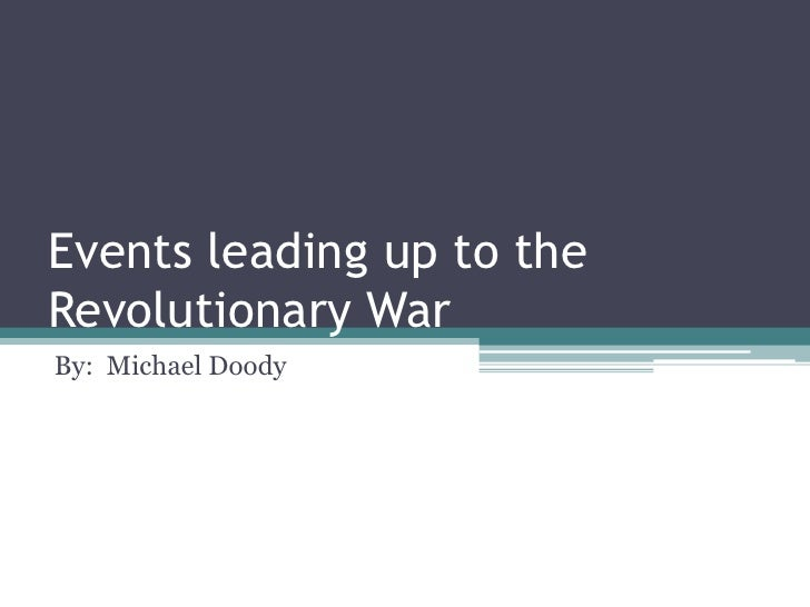 events leading to the great war What was the chain of events that led to world war 1  a sign of a great power was possession of overseas colonies  the final chain of events that .