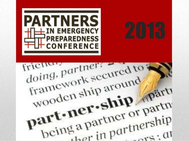 Pictures from the 2012 PIEPC Conference