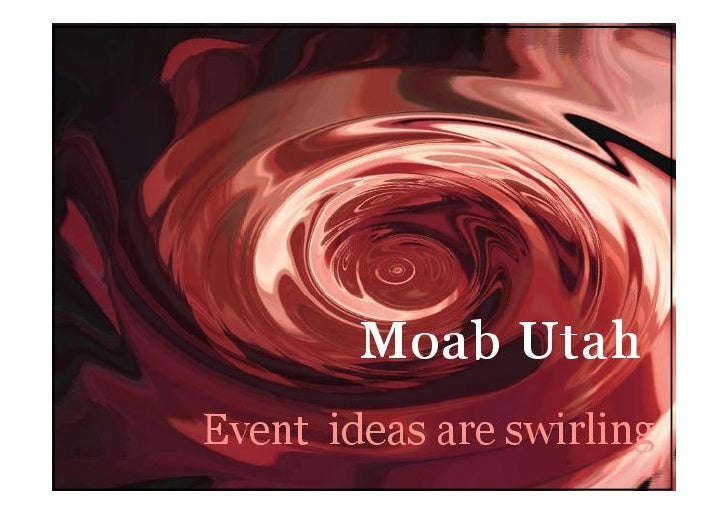 Events+Of+Moab+Utah