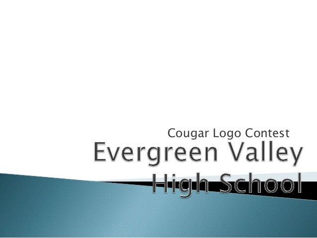 Evergreen Valley logo