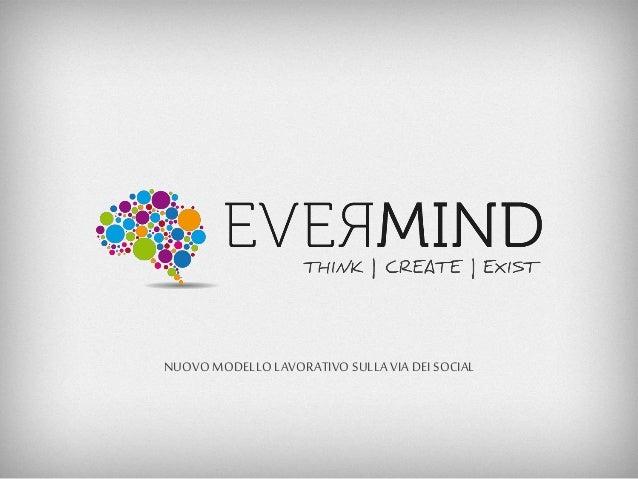 playEvermind: la gamification aziendale presentata all'evento #coglioneNO (coworking Millepiani - Roma)