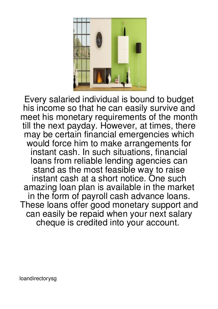 Every salaried individual is bound to budget his income so that he can easily survive andmeet his monetary requirements of...