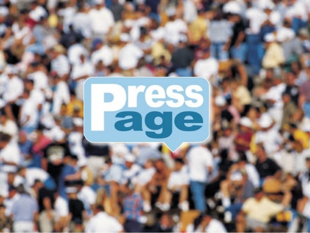 Current buy-in PressPage's technology has the buy-in of top brands