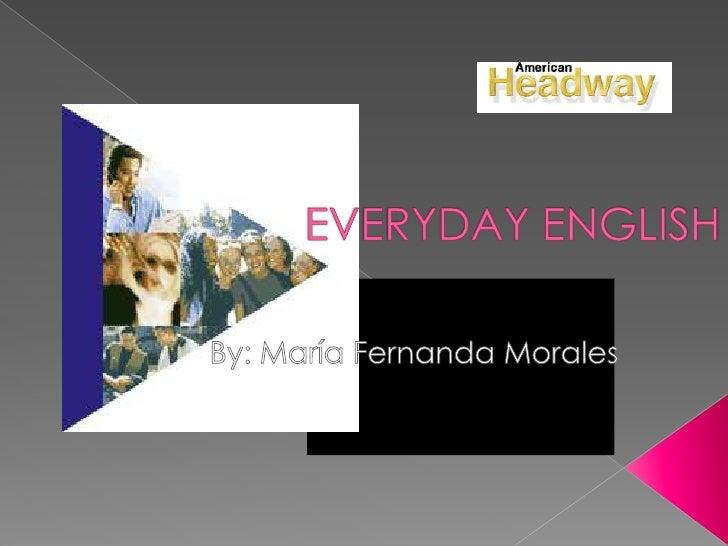 Everyday English[1]