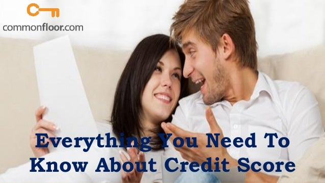 Everything you need to know about Credit score and how to enhance it