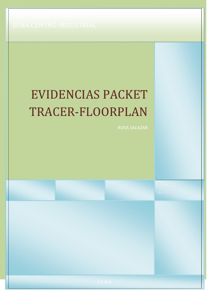 Evidencias packet trace1