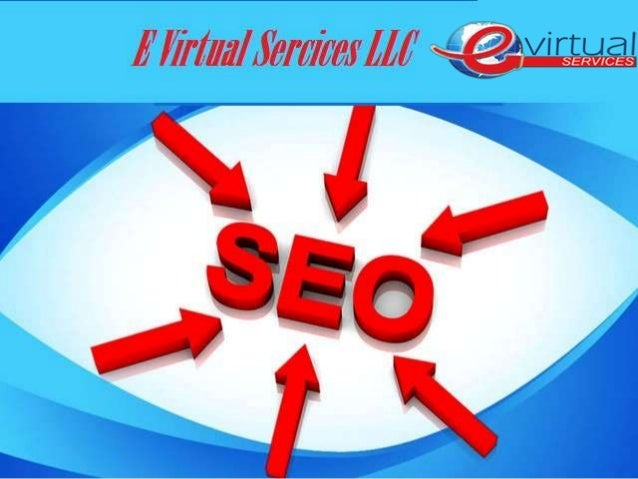 E Virtual Services LLC - Affordable SEO Services to Improve Google Website Rankings