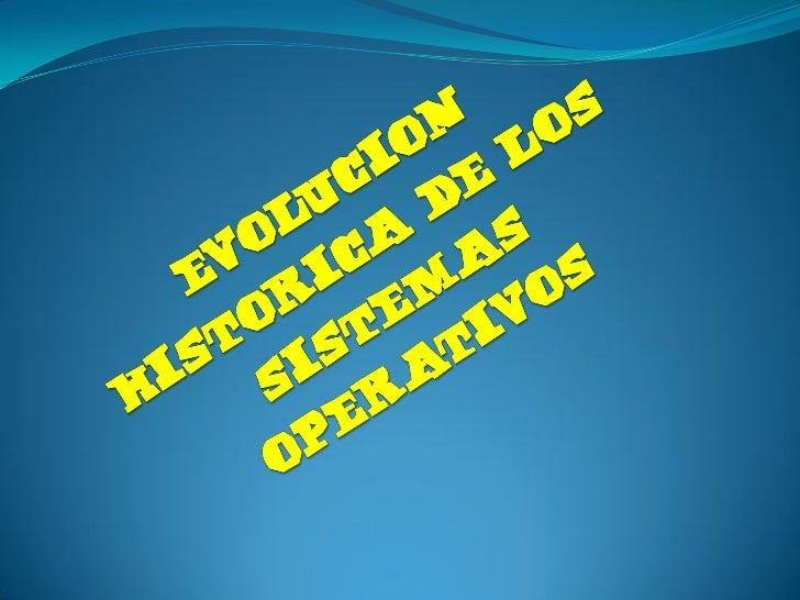 Primera Generacion (1945-1955) Segunda Generación (1955-1965): Tercera Generación (1965-1980): Cuarta Generación (1980-199...