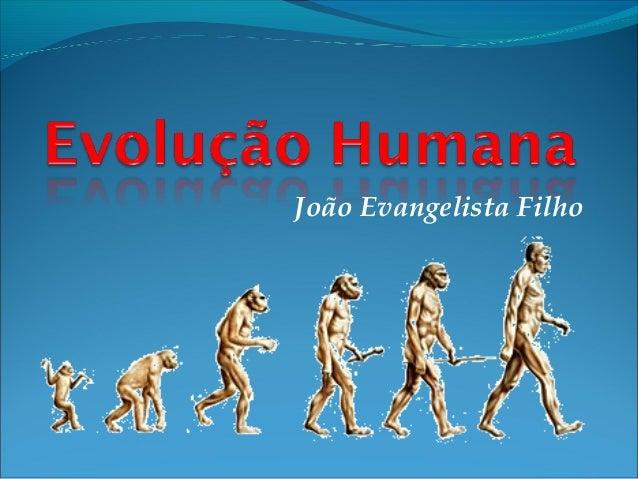 João Evangelista Filho