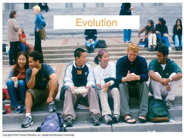 Evolution<br />