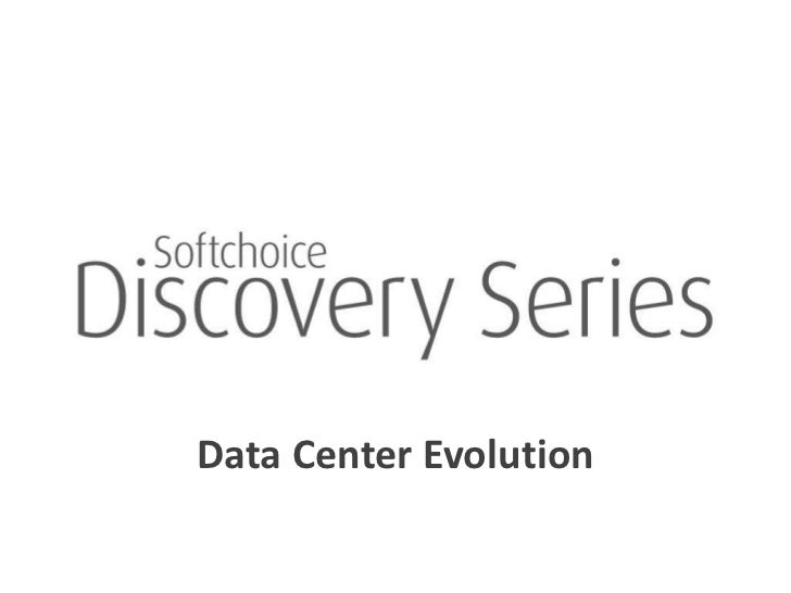 Evolutionary Fabric, Revolutionary Scale – Presented by Softchoice + Cisco
