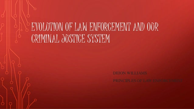 evolution of law One of the claims most frequently used by evolutionists for excluding the scientific evidence for creation in public schools and to be denied for publication in scientific journals is that.