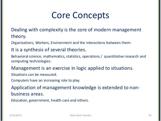core concepts and theory in the Roberto assagioli identified the seven core concepts and the principles of psychosynthesis as necessary components of any educational training process or program leading to a personal or.
