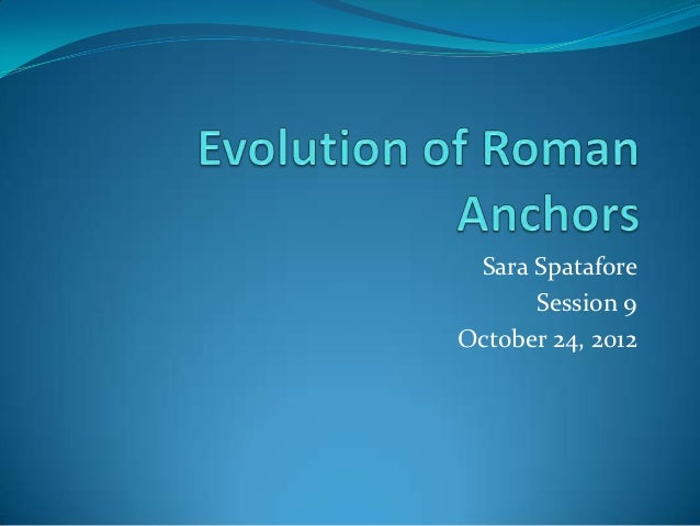 Sara Spatafore      Session 9October 24, 2012