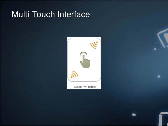 User Interface Evolution Map